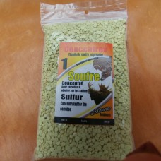 Moose 1130 sulfur concentratedx 300 gr Whitetail