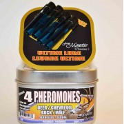 Deer male 4 vials pheromone