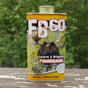 Moose 1666 FB60 Concentrated creamy mare urine 250 ml