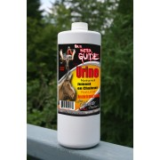 MOOSE Urine of mare in heat natural 1 liter (For Canada only)