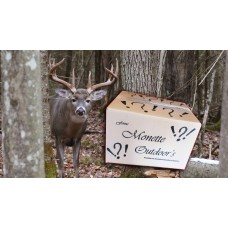 226 Surprise boxe gift for deer