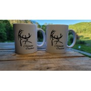 Monette Outdoors 2 cups