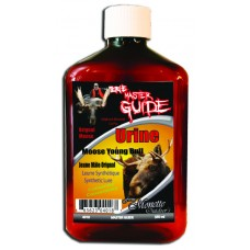 Moose Young Bull Urine Scent