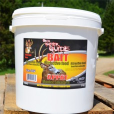 4046 Natural bait with probiotic for  whitetail
