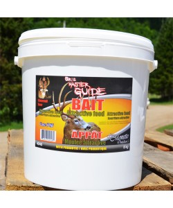 DEER  Natural bait with probiotic for whitetail 8kl