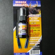 moose  4215 set 2 pheromone vial,30 ml male urine synth Moose