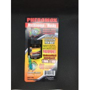 FISH, Gel Kit Musky+ 1 pheromone