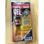 Fishing Trout Gel 15gr