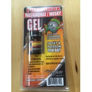 Fishing Musky Gel 15gr