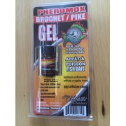 FISHING Gel Pike 15gr