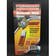 Fishing Musky1vial pheromone
