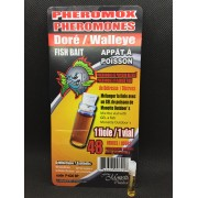 Fishing Wally 1 vial Pheromone