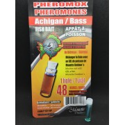 Fishing Bass 1  Vial Pheromone