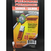 Fishing Salmon 1 Vial Pheromone