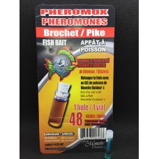 Fishing Pike 1 Vial Pheromone