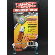 FISHING Musky 2 Vial Pheromone