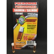 Fishing Salmon 2 Vial Pheromone