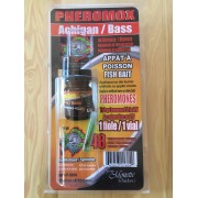 FISHING,Kit Gel Bass + 1Pheromone 15gr
